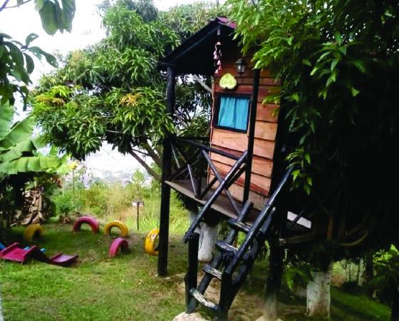 Casa hogar san Rafael arcángel